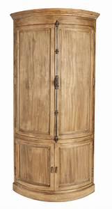 Meuble En Coin : armoires d angle alamode ~ Teatrodelosmanantiales.com Idées de Décoration