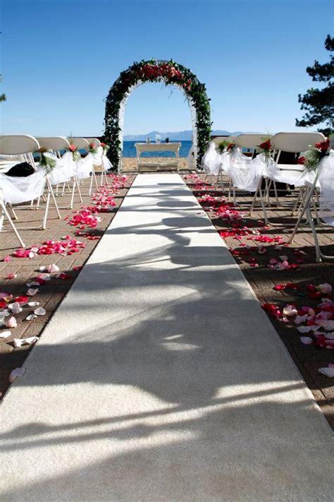north tahoe event center weddings  prices  wedding