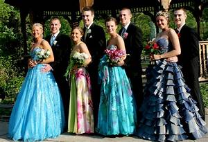 Proms for Homeschoolers in 2014, High School Prom, Prom