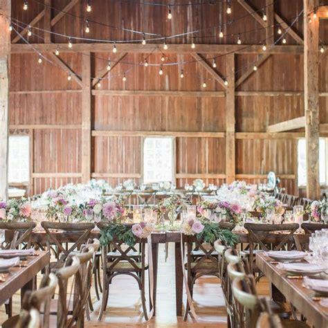 planning  barn wedding