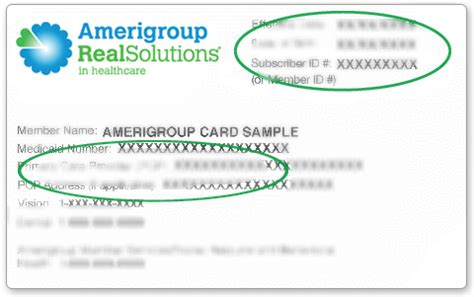 Medicaid Recover Password NY Members - Amerigroup