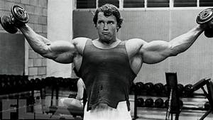 The Complete Arnold  Delts