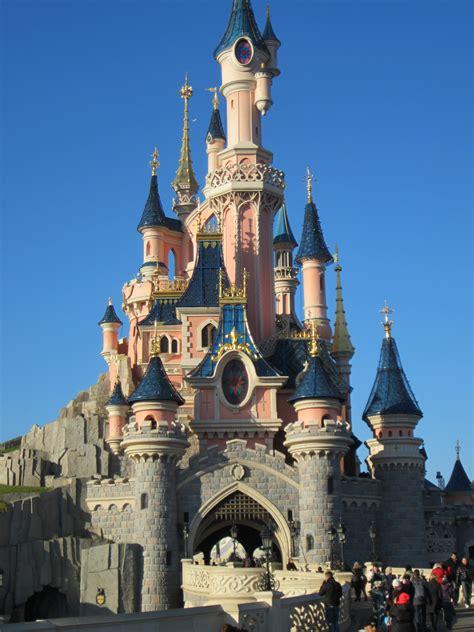 Disneyland Paris Make Your Dream Come True Found The World