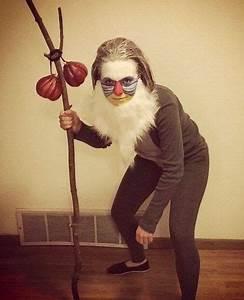 Halloween Kostüm Selber Machen : affenkost m selber machen kost m idee zu karneval ~ Lizthompson.info Haus und Dekorationen