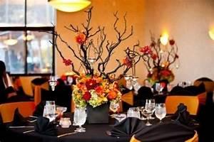 Mettre Twitter En Noir : halloween d co table th matique pour votre mariage ~ Medecine-chirurgie-esthetiques.com Avis de Voitures