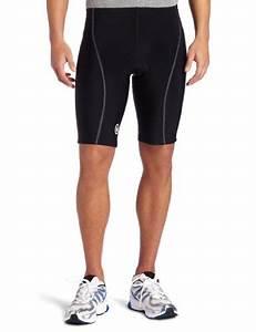 Canari Cycling Shorts Size Chart 16 Top Cycling Shorts