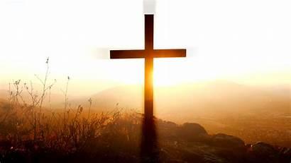 Cross Background Peace Rest Symbol Suicide Grave
