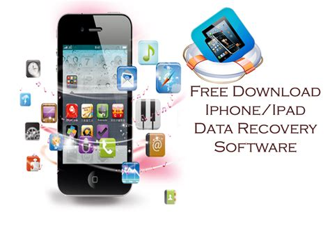 iphone recovery software free iphone data recovery software on