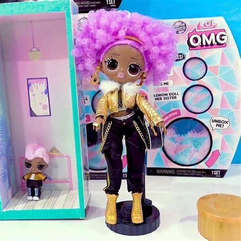 Lol surprise doll crystal star май. Kolorowanki Lol Omg Winter Disco / NEW LOL OMG Winter ...