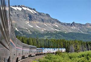Bucket List: The Most Beautiful Amtrak Train Routes in the ...