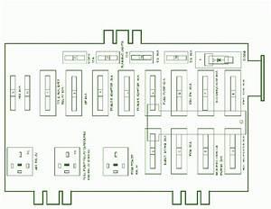 2006 Ford Gt40 Main Fuse Box Diagram  U2013 Auto Fuse Box Diagram