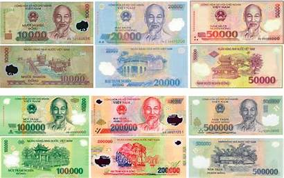 Vietnamese Dong Vietnam Money Exchange Conversion Rate