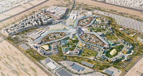expo dubai uae masterplan gallery expo fantastic