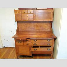 Depositchristine Only Vintage Bakery Baker's Table