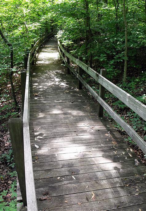 Huntsville Nature Trails & Hiking – Burritt