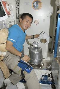 International Space Station Bathroom (page 4) - Pics about ...
