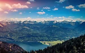 nh94-mountain-sky-river-nature-scenery-summer-dark-wallpaper