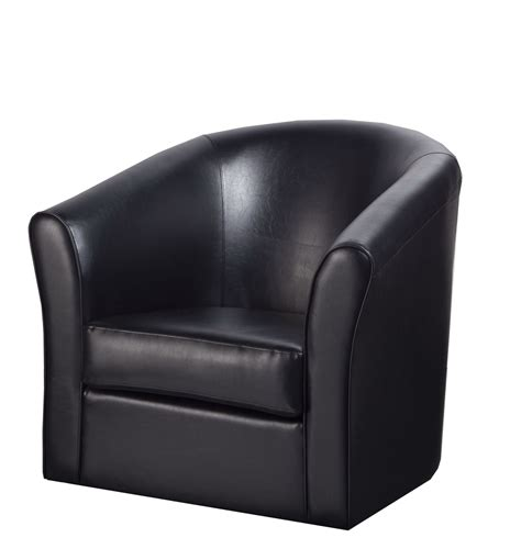 park tub swivel accent chair one