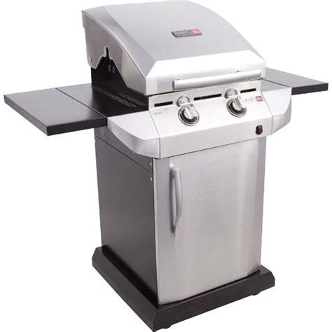 Char Broil Tru Infrared Gas by Char Broil 463270614 Performance 2 Burner Dual Fuel Tru