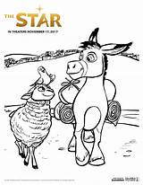 Coloring Star Pages Movie Theater Printable Getcolorings Momstart sketch template