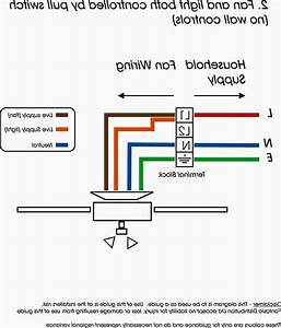 Casablanca Fan Wiring Diagram