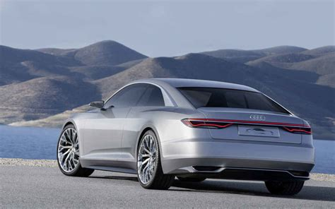 2019 Audi A8  Preview, Design, Features, Engine, Release Date