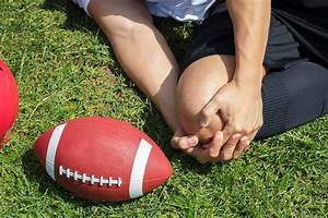 treatment for knee sports injuries