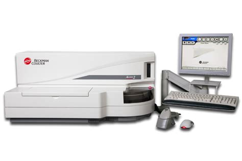 Beckman Coulter ACCESS2 | Metra Laboratories