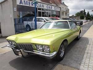 Marque De Voiture Américaine : buick riviera boat tail 1972 occasion 837 512 american car city ~ Medecine-chirurgie-esthetiques.com Avis de Voitures