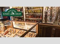 Mast Store Knife Shop Mast General Store
