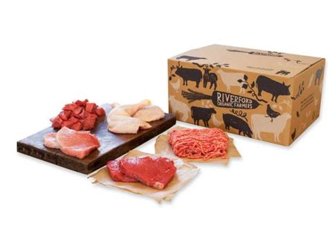 experienced supplier  rectangleporkmeat box