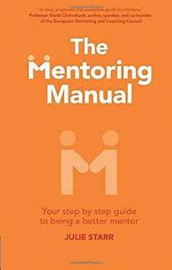 Sell  Buy Or Rent The Mentoring Manual  Your Step By Step