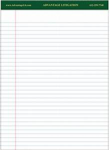 custom legal pads wholesale manufacturer With custom letter pads