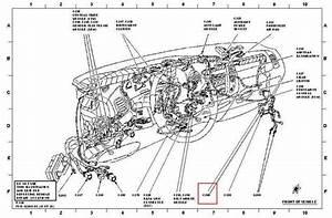 Ford Keyless Entry Diagram