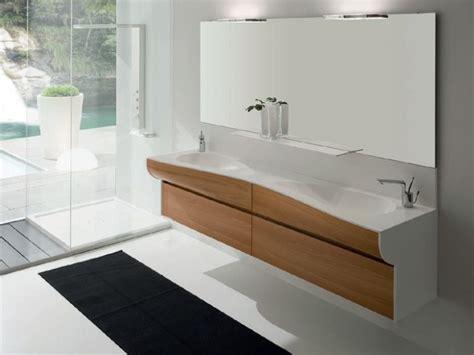 Badezimmermöbel Holz Rheumricom