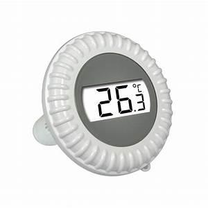 Thermometre De Piscine : transmetteur thermom tre la crosse technology tx33it thermometre piscine it pour ws9068 ~ Carolinahurricanesstore.com Idées de Décoration