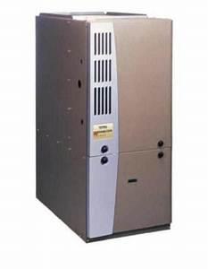 Luxaire Unitary G8c10016muc12h 80k Btu Hot Air Furnace