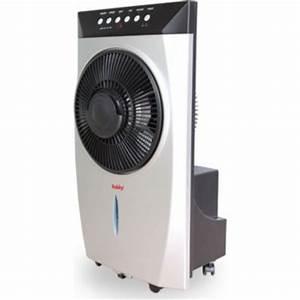 Ventilateur Rafraichisseur D Air : ventilateur robby boulanger ~ Premium-room.com Idées de Décoration