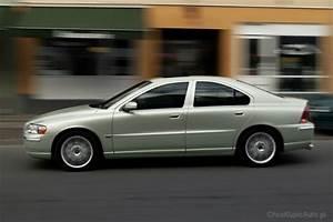 2001 S40 Volvo Code P0133 Cadillac