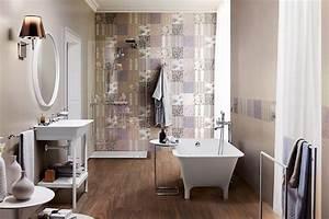 Faience Carreaux De Ciment : faience de salle de bains lorient show room de 400m ~ Premium-room.com Idées de Décoration
