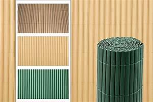 Sichtschutz Zaun Stoff : sichtschutz windschutz terrasse balkon zaun pvc sichtschutzmatte sichtschutzzaun ebay ~ Markanthonyermac.com Haus und Dekorationen