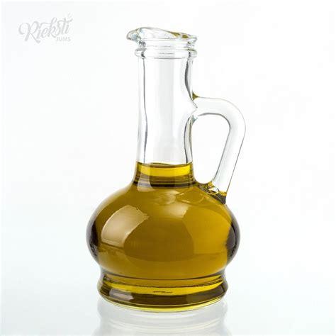 Nerafinēta kaņepju sēklu eļļa auksti spiesta 250 ml ...