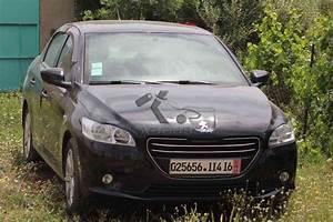 Peugeot 301 Occasion : annonce occasion peugeot 301 2014 alger 16 alg rie 180mdz ~ Gottalentnigeria.com Avis de Voitures