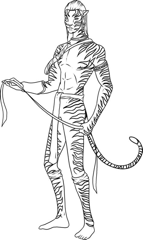 Avatar Coloring Pages by Avatar Coloring Pictures Avatar Coloring