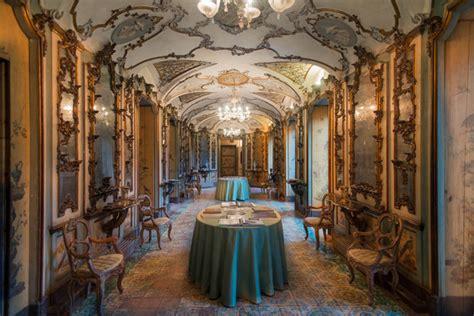 palazzo biscari   baroque architecture  sicily