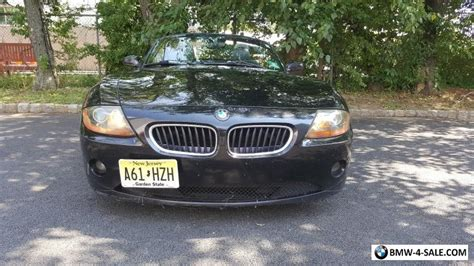 2003 Bmw Z4 For Sale by 2003 Bmw Z4 For Sale In United States
