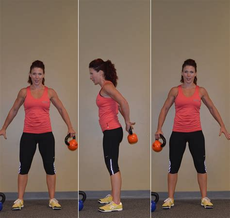 kettlebell orbit exercises fitness popsugar workout arm basic hip essential kettle bell exercise workouts ball arms simple kettleball core motion