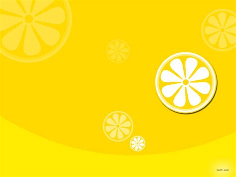 Background Yellow Wallpaper by Almighty Yellowphant