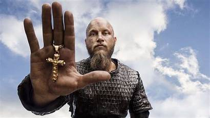 Ragnar Vikings Lodbrok Tv Series Wallpapers Viking