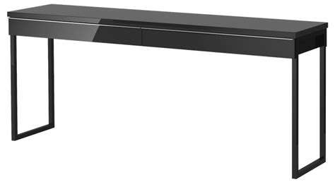 Ikea Clear Glass Computer Desk by Desks This Week S Top 5 Furniture Picks Homeli